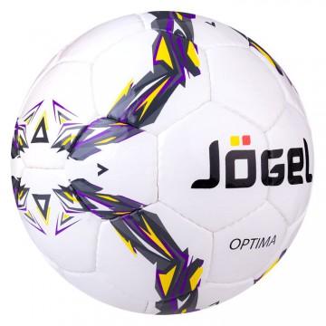 Мяч футзальный JOGEL OPTIMA JF-410