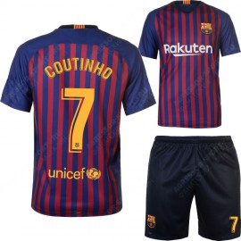 Форма Барселона 2018/19 COUTINHO 7