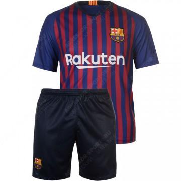 Барселона форма ДЕТСКАЯ 2018/19