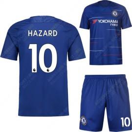 Форма Челси 2018/19 HAZARD 10