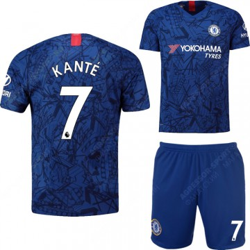 Форма Челси 2019/20 KANTE 7