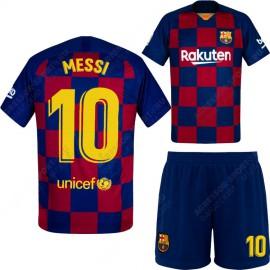 Форма Месси Барселона 2019/20