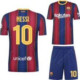 Futbolnaya Forma Barselona 2020 21 Zakazat V Internet Magazine Agressor Sport Ru