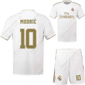 Форма Реал Мадрид 2019/20 MODRIC 10