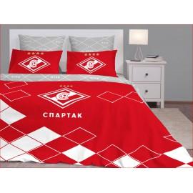 Комплект постельного белья Спартак 1,5 спальный