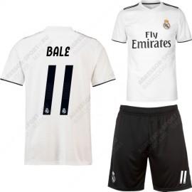 Форма Реал Мадрид 2018/19 BALE 11