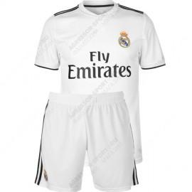 ДЕТСКАЯ форма Реал Мадрид 2018/19