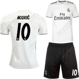 Форма Реал Мадрид 2018/19 MODRIC 10