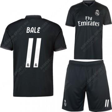 Форма Реал Мадрид гостевая 2018/19 BALE 11