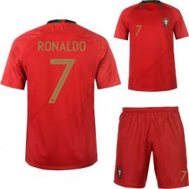 Форма Португалии 2018 RONALDO 7