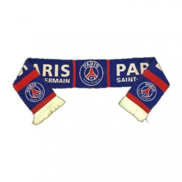 ПСЖ шарф трикотажный