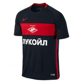 Футболка Спартак NIKE черная