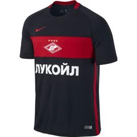 Детская футболка Спартак NIKE черная