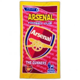 Арсенал полотенце пляжное