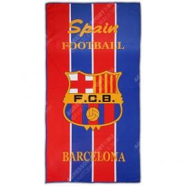 Барселона полотенце пляжное