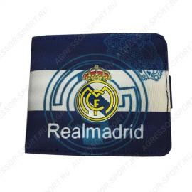 Кошелёк Реал Мадрид
