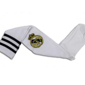 Реал Мадрид гетры белые детские