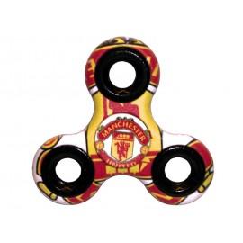Спиннер Манчестер Юнайтед